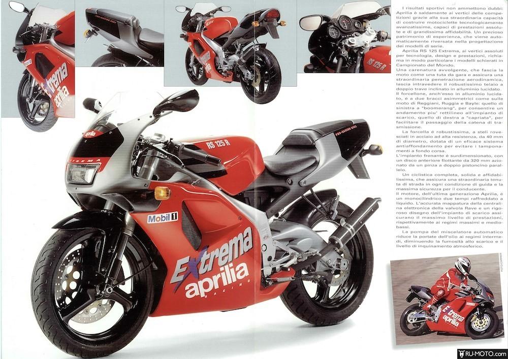 aprilia-rs-125-history