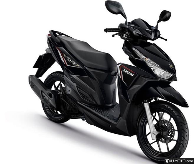 Honda Click-125i