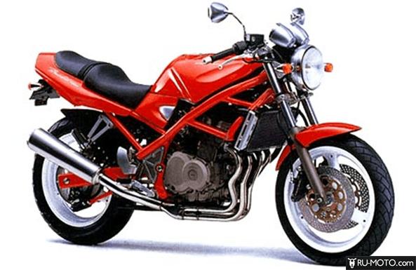 Устройство передней вилки мотоцикла сузуки 1996 года газовый упор багажника опель омега