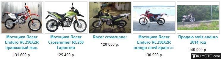 Скриншот цен с авито.ру