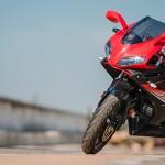 Обзор мотоцикла Zongshen ZS250GS