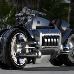 Самые быстрые мотоциклы в мире