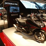 Мотоциклы Honda 2014 года
