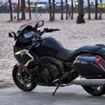 Модельный ряд мотоциклов BMW 2017 года