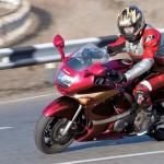 Обзор мотоцикла Kawasaki ZZR 400