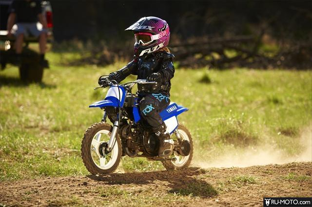 Выбираем мотоцикл для детей разных возрастов: виды, фото и видео