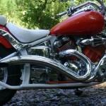 Обзор мотоцикла Yamaha Drag Star 400