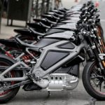 Электрический Harley-Davidson