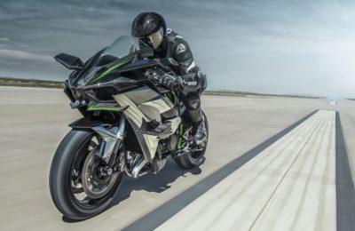 Вне системы Kawasaki Ninja H2R