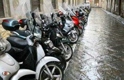 Новинки транспортного налога для мотоциклов в 2018 году