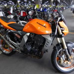 Обзор мотоцикла Kawasaki z1000