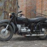 Мотоцикл марки «Днепр МТ-10-36»