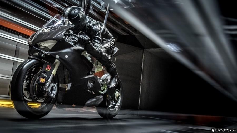 Новинки мотоциклов 2018 года