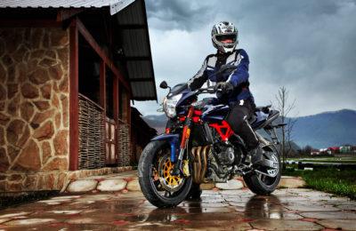 Обзор мотоцикла Stels Benelli 600