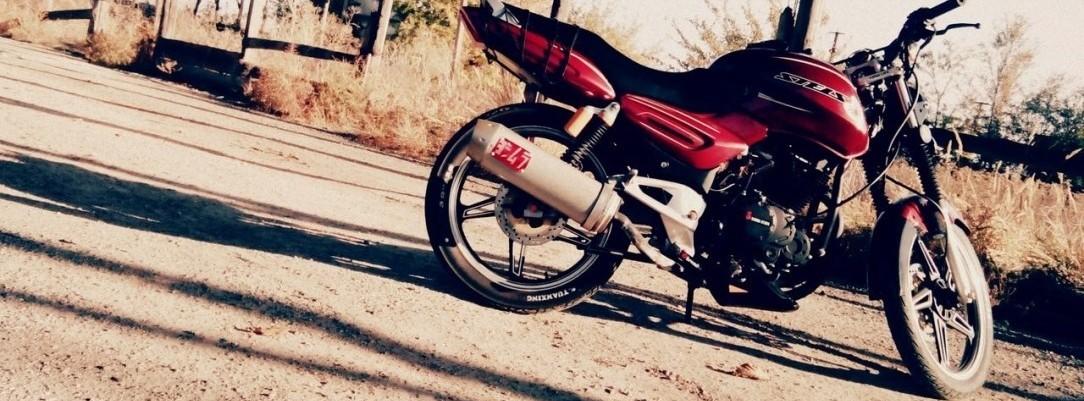 Обзор мотоцикла Stels Flame 200